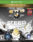 Steep: Gold Edition (DLC & Season Pass) / Xbox One