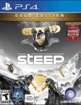 Steep: Gold Edition (DLC & Season Pass) / PlayStation 4