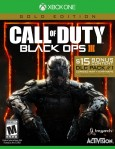 Call of Duty: Black Ops III - Gold Edition (With DLC) / Xbox One