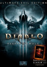 Diablo III: Ultimate Evil Edition / PlayStation 3