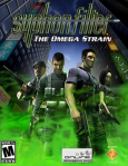 Syphon Filter: The Omega Strain / PlayStation 2