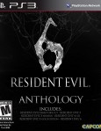 Resident Evil 6: Anthology / PlayStation 3