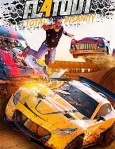 Flatout 4: Total Insanity / PlayStation 4