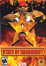 State of Emergency / PlayStation 2