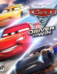 Cars 3: Driven to Win / Wii U