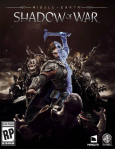Middle-earth: Shadow of War / PlayStation 4