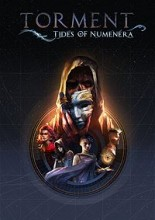 Torment: Tides Of Numenera / PlayStation 4