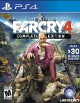 Far Cry 4: Complete Edition (With DLC) / PlayStation 4