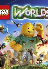 LEGO Worlds / PlayStation 4