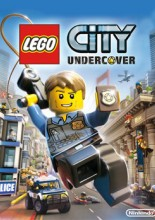 LEGO City Undercover / PlayStation 4