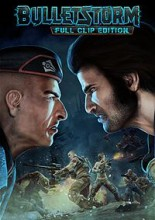 Bulletstorm: Full Clip Edition / PlayStation 4