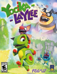 Yooka-Laylee / PlayStation 4