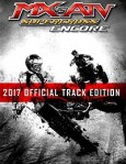 MX vs. ATV 2017 Official Track Edition / Xbox One