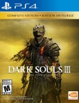 Dark Souls III: The Fire Fades Edition / PlayStation 4
