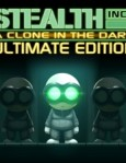 Stealth Inc: Ultimate Edition / PlayStation 4