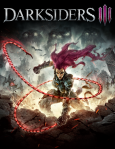 Darksiders III / Xbox One