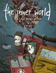 The Inner World: The Last Wind Monk / PlayStation 4