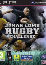 Jonah Lomu: Rugby Challenge (EU IMPORT) / PlayStation 3
