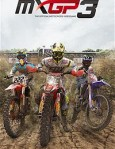 MXGP3 - The Official Motocross Videogame / PlayStation 4