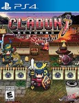 Cladun Returns: This Is Sengoku! / PlayStation 4