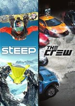 Steep and The Crew / Xbox One