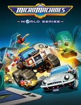 Micro Machines World Series / PlayStation 4
