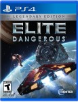 Elite Dangerous: The Legendary Edition / PlayStation 4