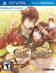 Code: Realize Future Blessings / PlayStation Vita