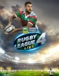 Rugby League Live 4 / PlayStation 4
