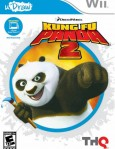 Kung Fu Panda 2: uDraw (Game Only) / Nintendo WII