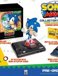 Sonic Mania: Collector's Edition / PlayStation 4