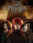 The Pillars of the Earth / PlayStation 4