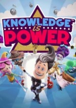 Knowledge is Power / PlayStation 4
