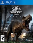 Jurassic World Evolution / PlayStation 4