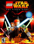 LEGO Star Wars: The Video Game / Xbox