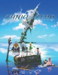 Zanki Zero: Last Beginning / PlayStation 4
