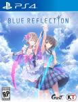 Blue Reflection / PlayStation 4