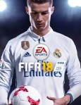FIFA 18 / PlayStation 3