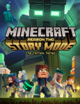 Minecraft: Story Mode - Season 2 / Xbox 360