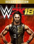 WWE 2K18: Deluxe Edition / PC