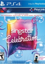 SingStar Celebration / PlayStation 4