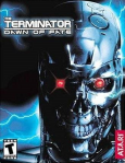 The Terminator: Dawn of Fate / PlayStation 2