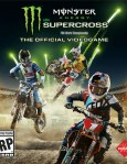 Monster Energy Supercross: The Official Videogame / PlayStation 4