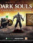 Dark Souls II: Collector's Edition / Xbox 360