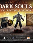 Dark Souls II: Collector's Edition / PlayStation 3