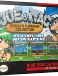 Joe & Mac: Ultimate Caveman Collection / Super Nintendo Entertainment System