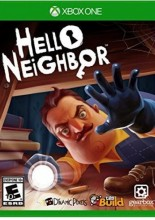 Hello Neighbor / Xbox One