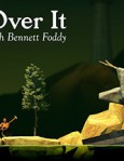 Getting Over It with Bennett Foddy / PC