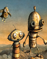 Machinarium Collector's Edition / PC