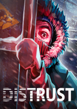 Distrust / PC